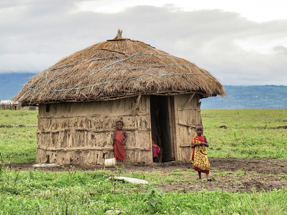 masais tanzania