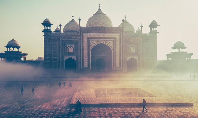 India de cine