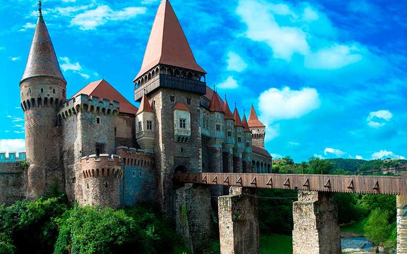 Curiosidades de Rumania