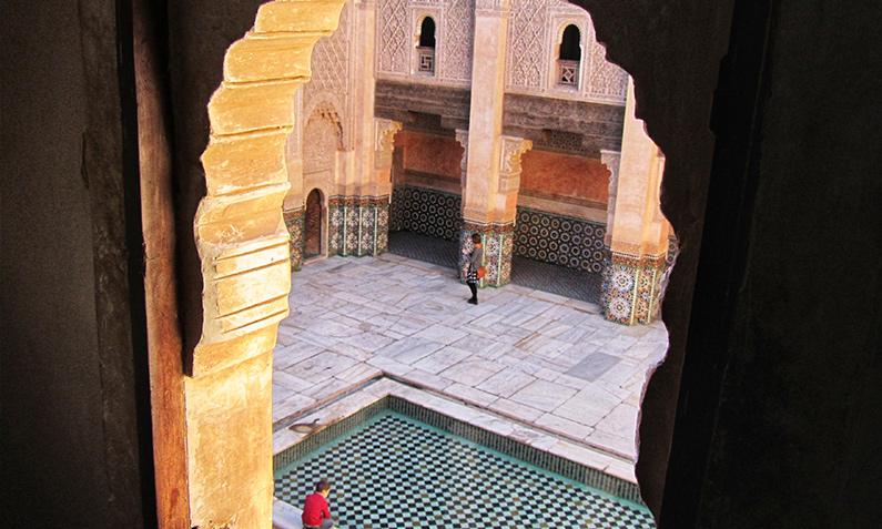 Curiosidades de Marruecos