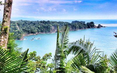7 Razones por las que viajar a Costa Rica