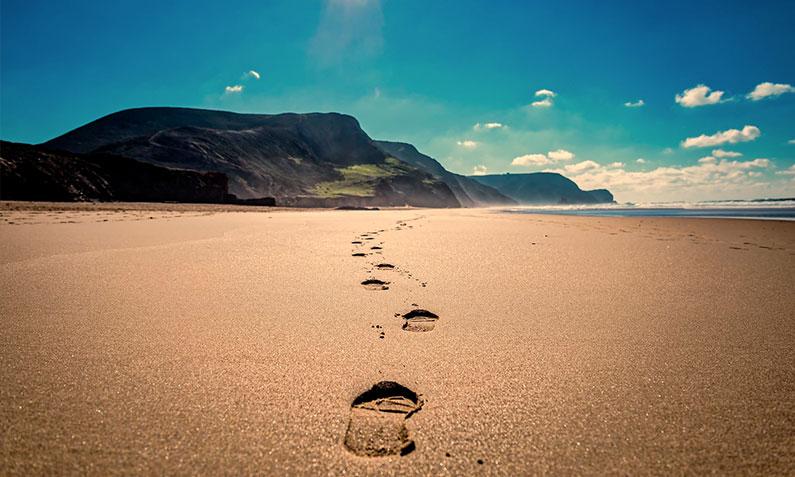 ¿Cómo preparar el viaje de tus sueños?