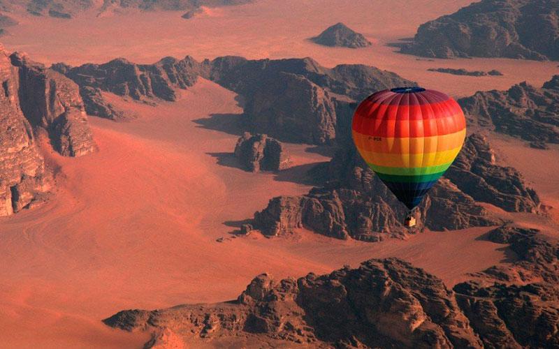 Egipto globos luxor-578692_1920