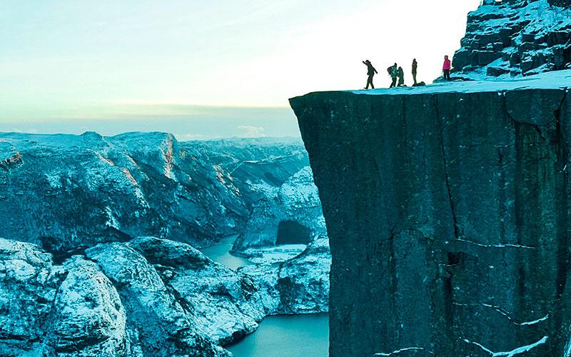Noruega de Cine