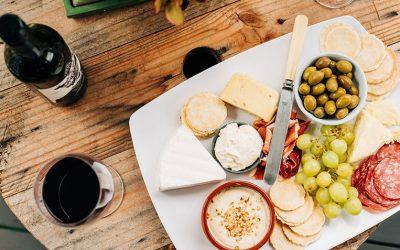 Gastronomía Francesa I