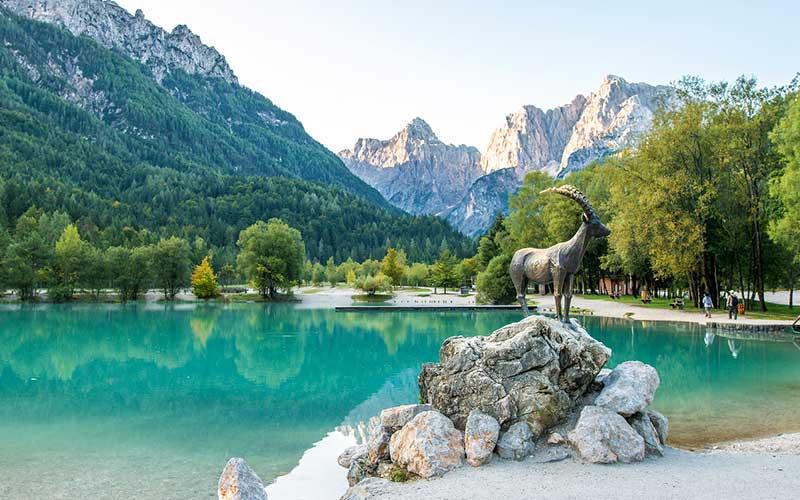 7 razones por las que viajar a Eslovenia