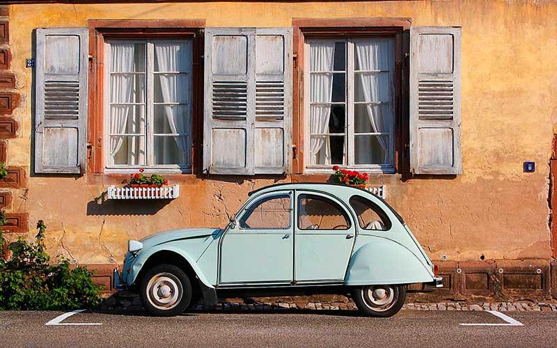 Viajes Road Trip Francia