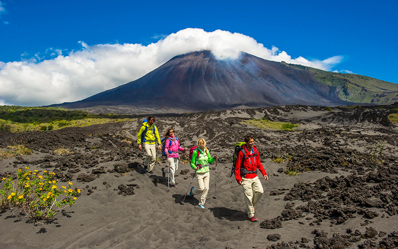 Viajes de aventura en Guatemala