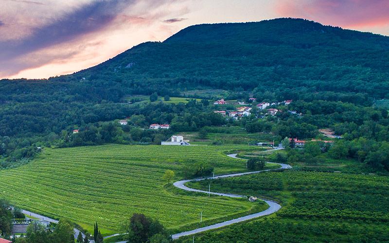 Viajes Road Trip Eslovenia