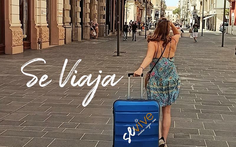 ¿A dónde podemos viajar desde España?