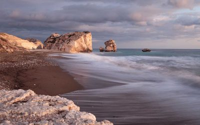 10 playas del Mediterráneo para un verano diferente