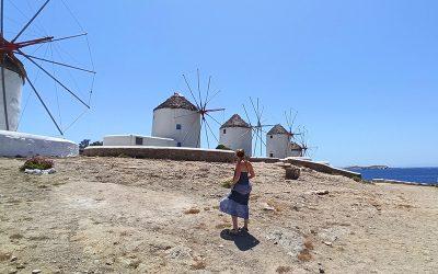 Grecia de cine